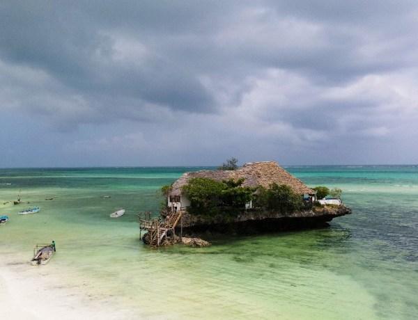 Zanzibar – povratne aviokarte već od 439€