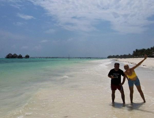 Vodič za putovanje na Zanzibar