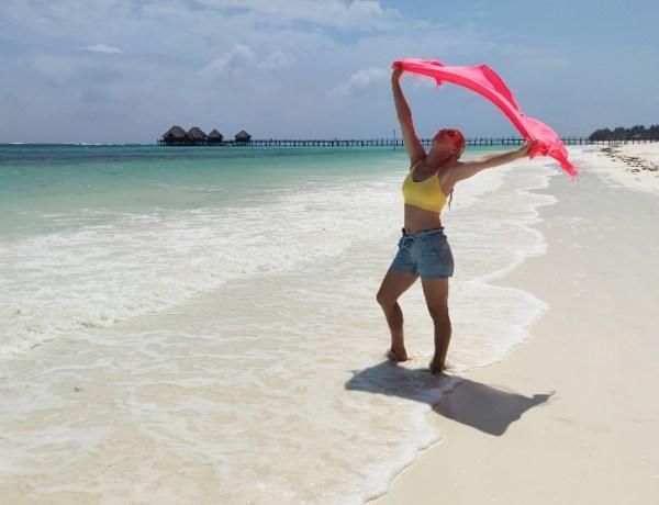 Povedi me u Zanzibar 2 – Jambiani, Nungwi