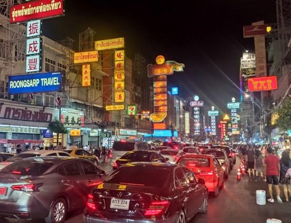 Bangkok – TOP 7 zanimljivih činjenica