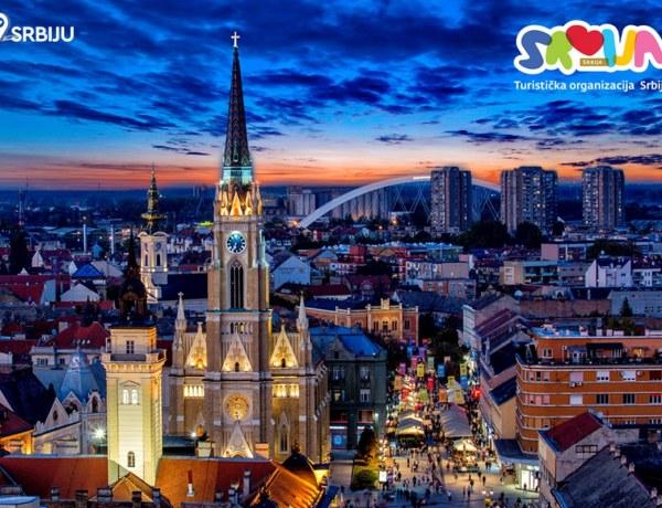 Gradovi Srbije – četiri bisera za nezaboravan provod u susjedstvu