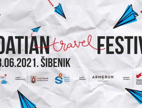 10. Croatian Travel Festival – Šibenik 2021.