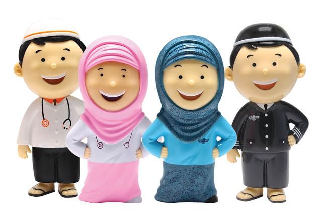 Pengalaman Serta Cara Service Hafiz Talking Doll