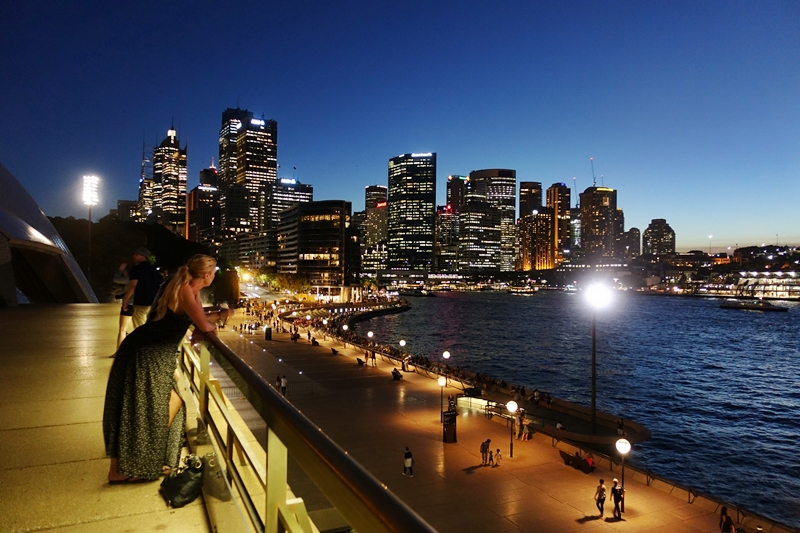 Seberapa Suka Kamu Dengan Sydney, Put?!