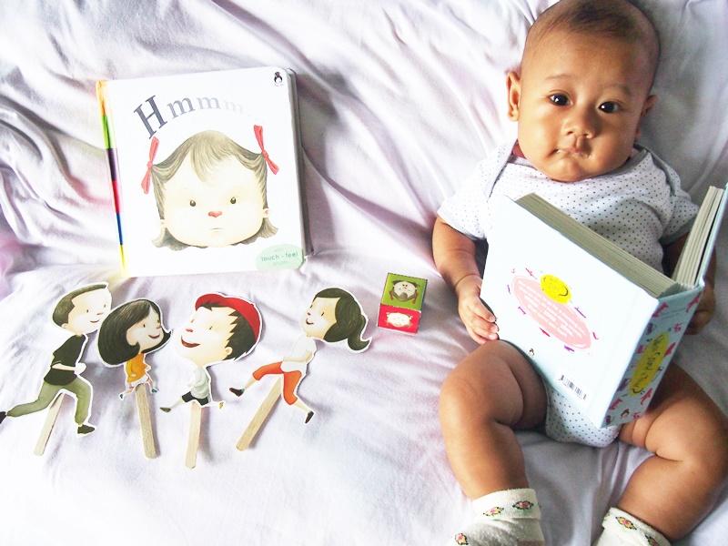 Supaya Anak Suka Membaca