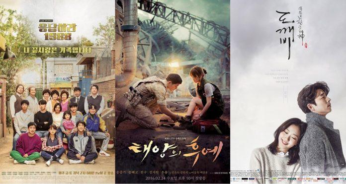 I Love Drama But Dont Do Drama; Tentang Keresahan Wanita Dewasa yang Kecaduan Drama Korea*