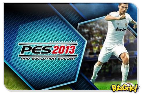 pes2013 PES 2013: demo do jogo disponível para baixar grátis
