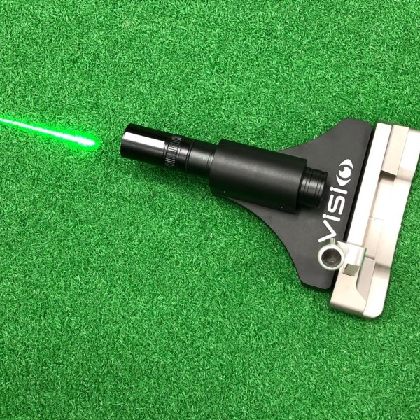 VISIO PUTTING LASER