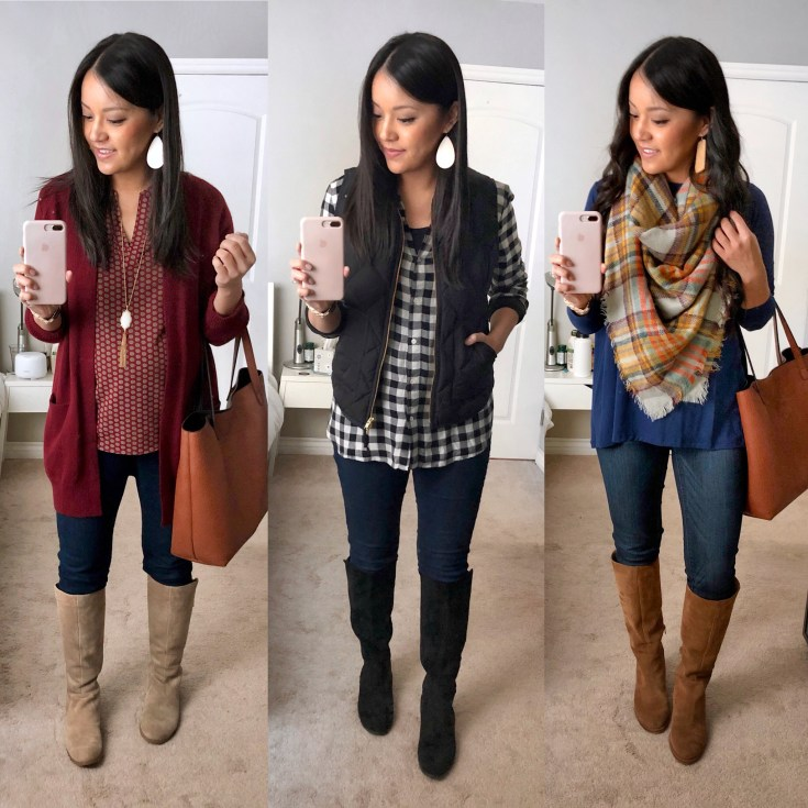 Tips to Help Shop for Tall Knee High Boots