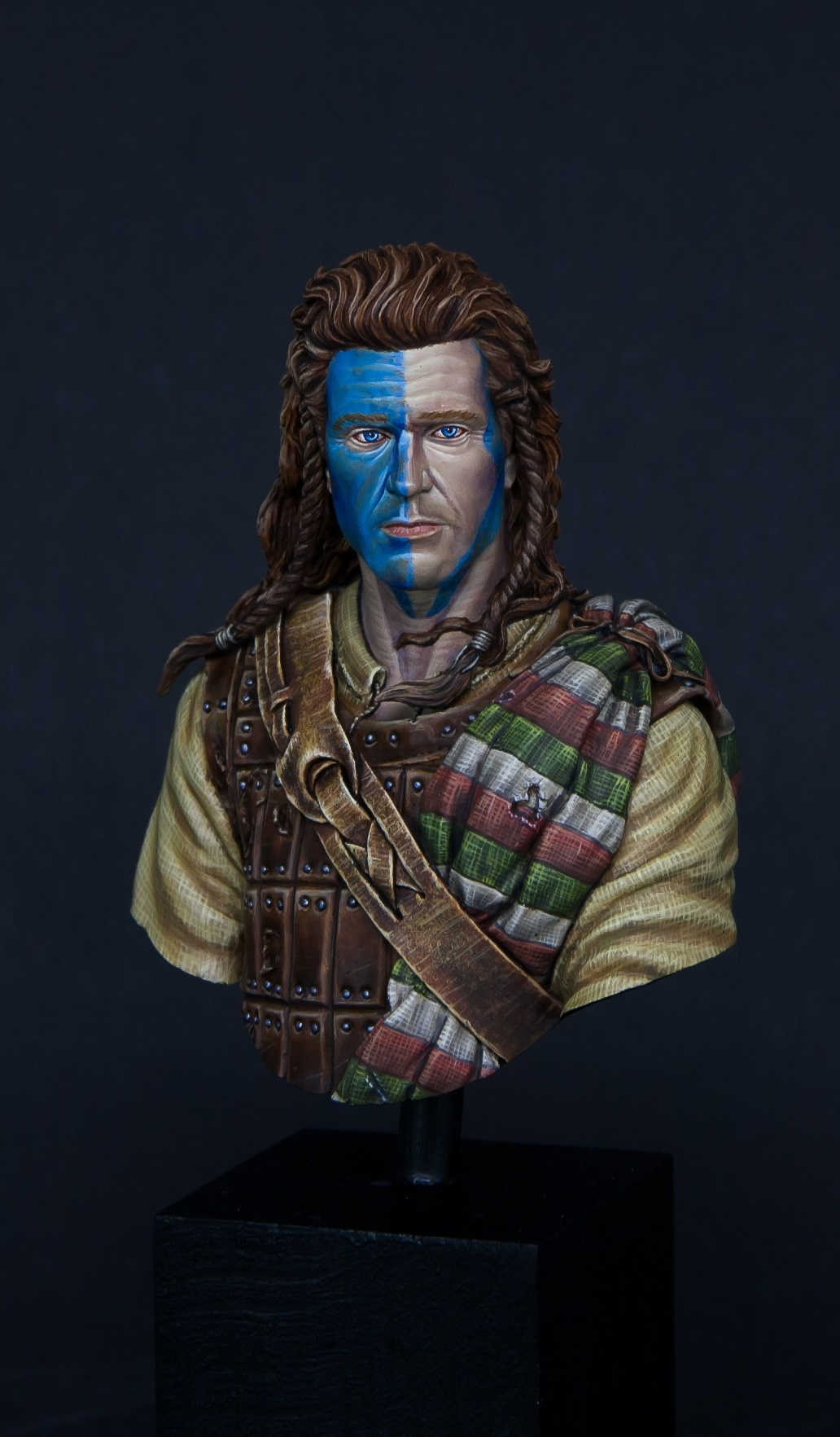 Braveheart William Wallace By Patrick Schlaubi Kaiser