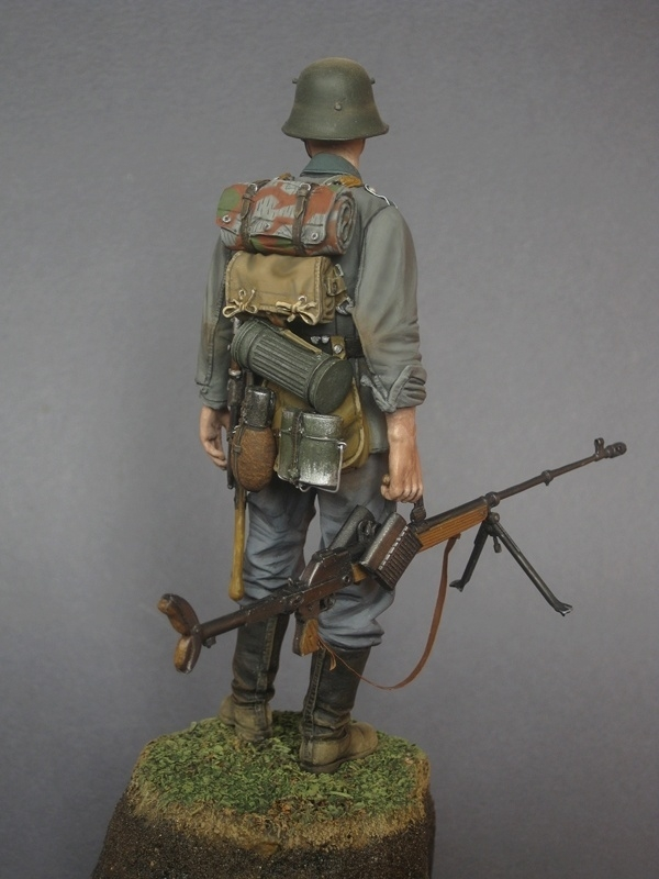 Panzerjager 1939 By Konstantin Kapitonov 183 Putty Amp Paint