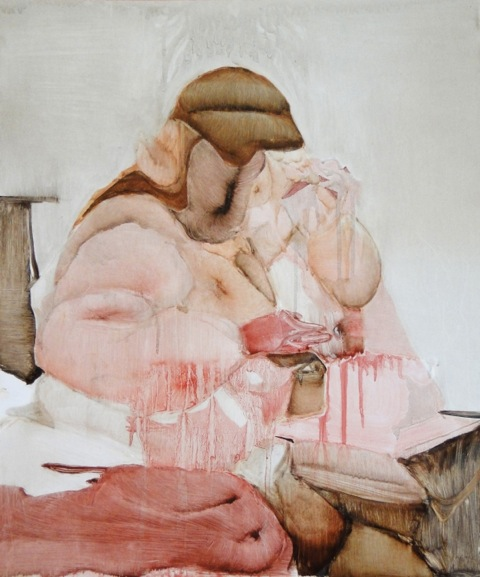 Aimee Parrott - Battle