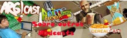 banner sobre outros podcasts