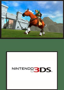 Zelda Ocarine