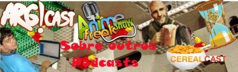 Sobre Outros Podcasts 008