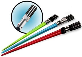 Hashi Star Wars - Light Sabers