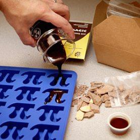Chocolate Magico Maya Kit