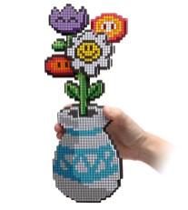 Buquet de Flores 8bit