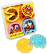Cortador de Cookie - Pacman