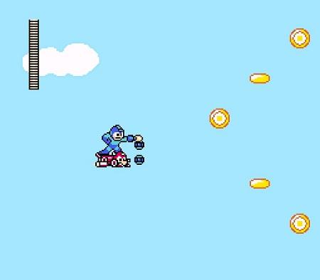 Street Fighter X Mega Man mega4