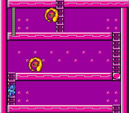 Street Fighter X Mega Man mega5