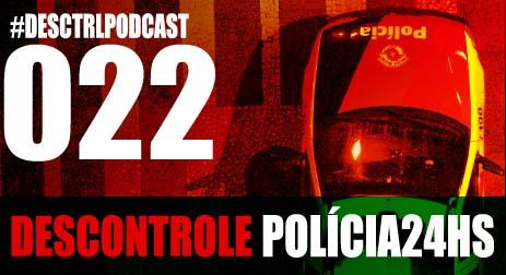DESCONTROLE-022-RET11 Sobre Outros Podcasts