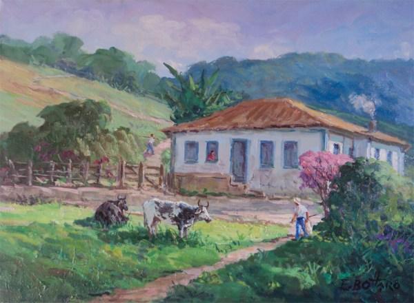 fazenda Nostalgia