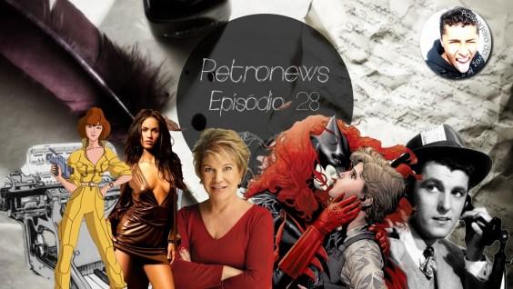 retronews 28 Sobre Outros Podcasts