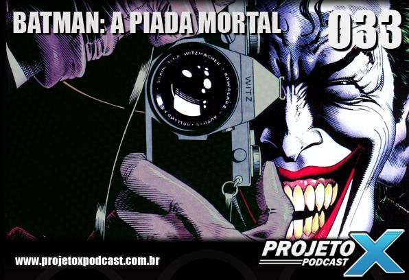 Podcast Projeto X