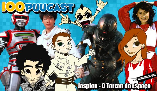 Podcast senpuucast1001