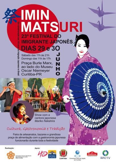 Imin Matsuri