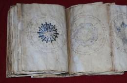 Mistério Manuscrito Voynich