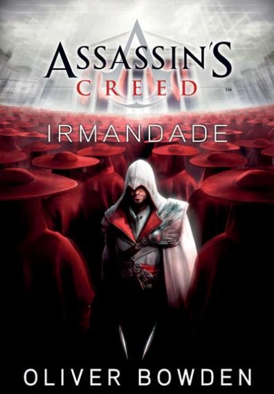 capa assassins creed 2