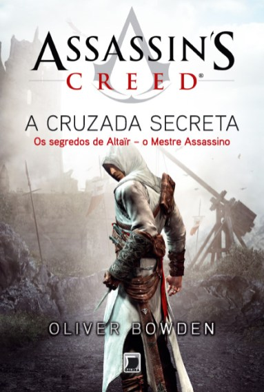 Cruzada_Capa