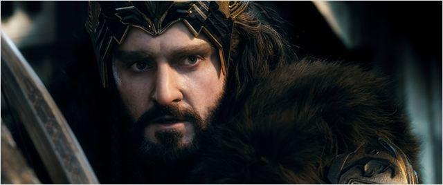 O Hobbit A Batalha - imagem 01