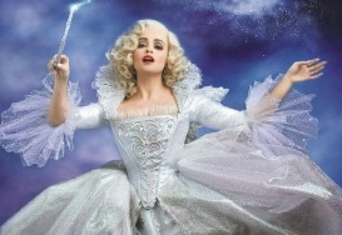 Fairy-Godmother-in-Cinderella-2015-Poster-Wallpaper
