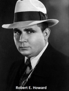 Robert E. Howard (1)