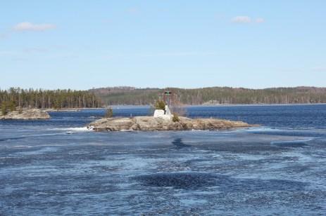 Wennolla vappuna 2012 Puumala-Savonlinna (21)