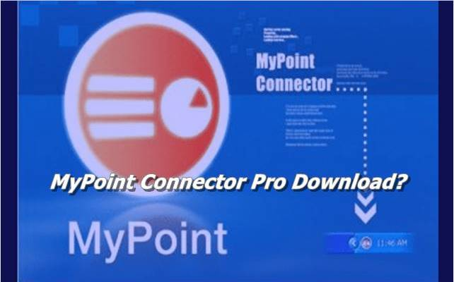 MyPoint Connector Pro Download