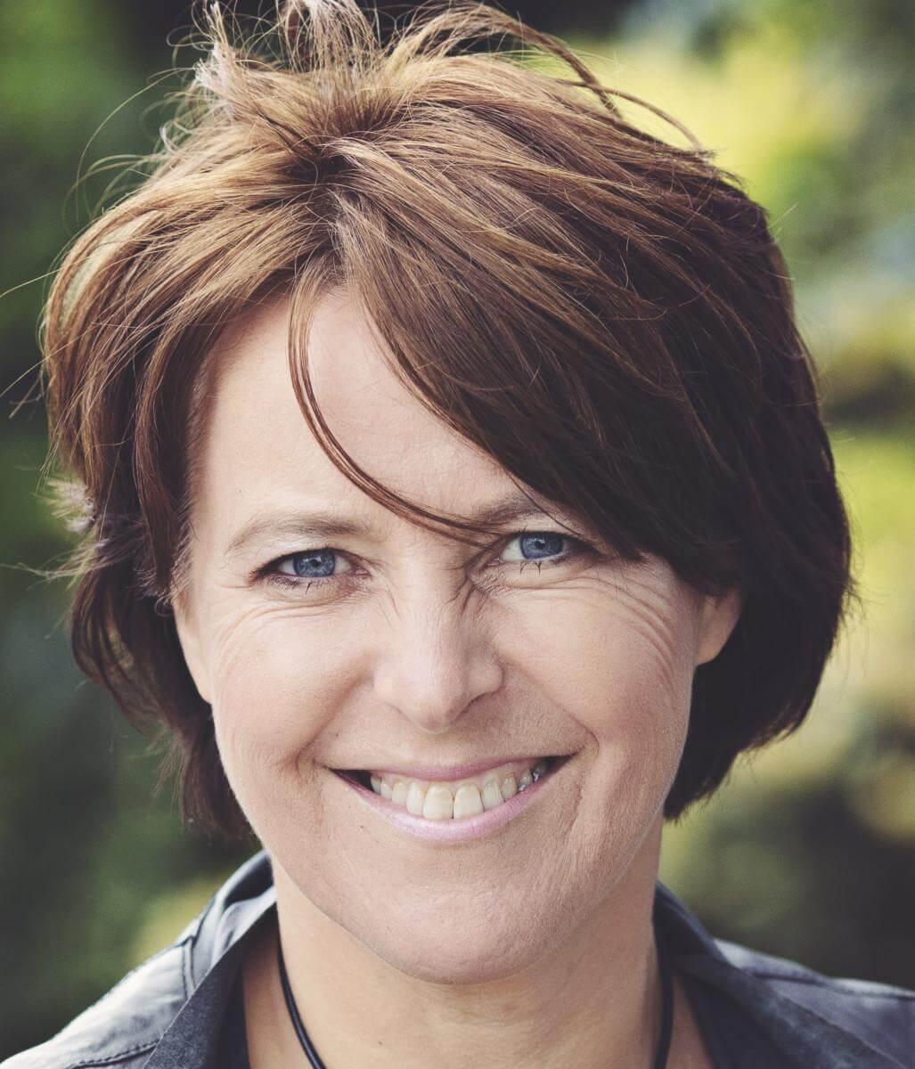 Gerda van den Top