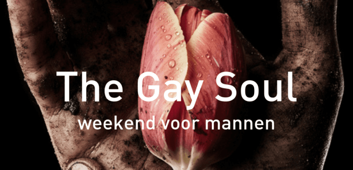 The Gay Soul tickets 1