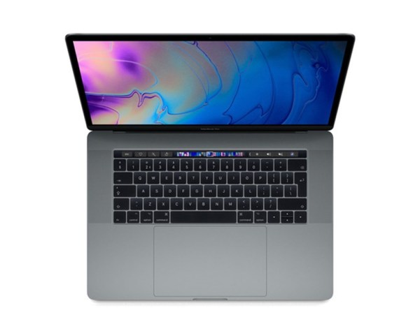 Apple MacBook Pro Space Grey