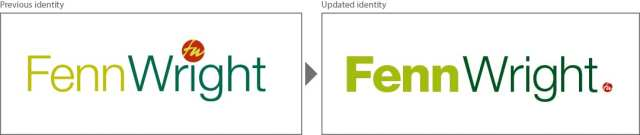 How visually updating your identity can strengthen your brand