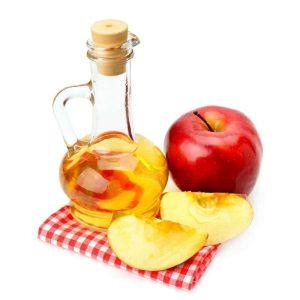 苹果醋和苹果