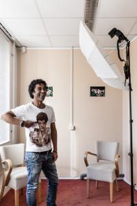workshop flitsfotografie portretfotografie