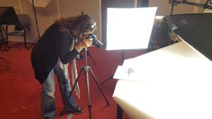 workshop product fotografie