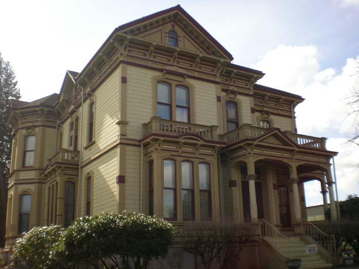 Meeker Mansion Puyallup