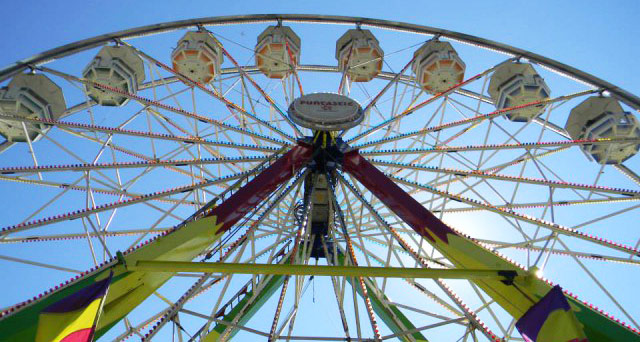 Places to visit in Puyallup