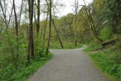 puyallup walking trail