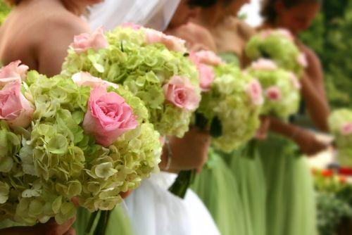 Puyallup Wedding Flowers